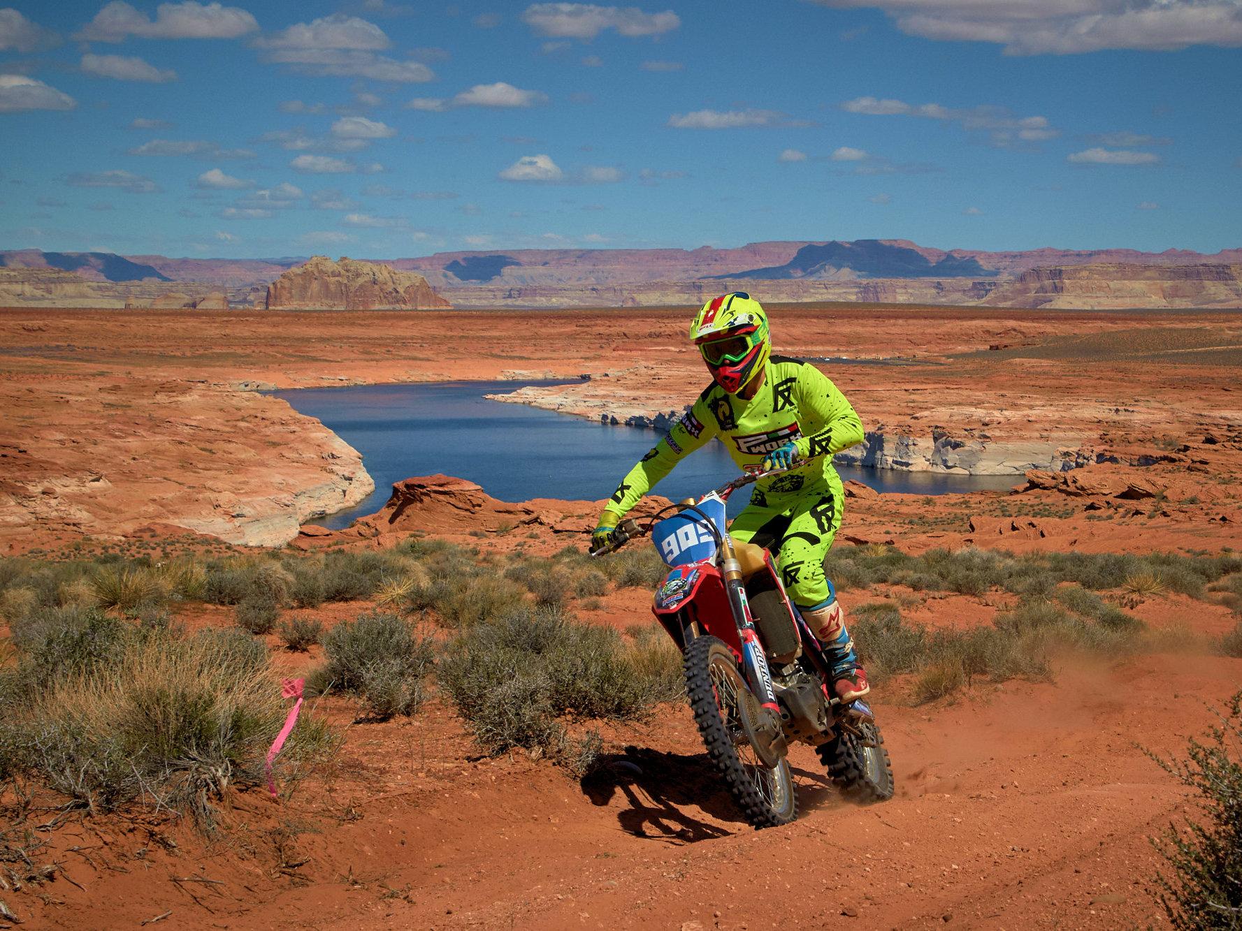 Azops Lake Powell Grand Prix And Hare Scrambles