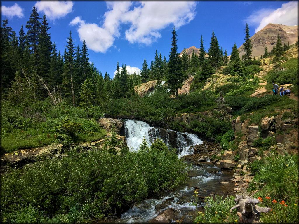 Colorado atv trails 14