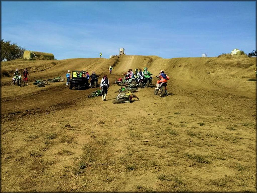 Nebraska Atv Trails Page 1 Lincoln Pit Bike Trail Photo