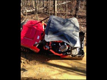 Stony Lonesome Ohv Park Alabama Motorcycle And Atv Trails