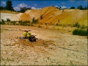 Sunnyside Atv Paradise Georgia Motorcycle And Atv Trails
