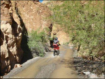 Honda Of Florence >> Florence Coke Ovens - Arizona Motorcycle and ATV Trails