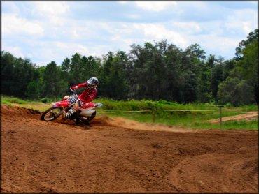 Central Florida Motorsports Park - Florida Motorcycle and