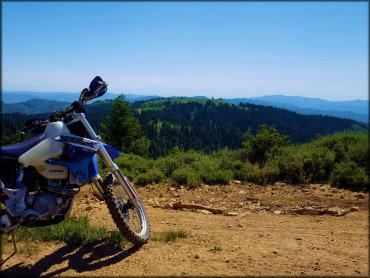 Idaho City - Idaho Motorcycle and ATV Trails