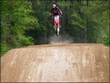 Rio Bravo Motocross Park Texas Motorcycle And Atv Trails