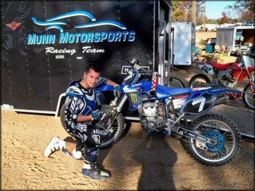 Carolina Motorsports Park >> Busco Beach ATV Park & Campground - North Carolina ...