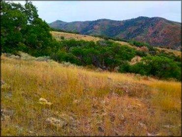 Diamond Fork Utah Motorcycle And Atv Trails