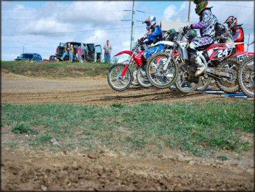 delta raceway ohio motorcycle and atv trails