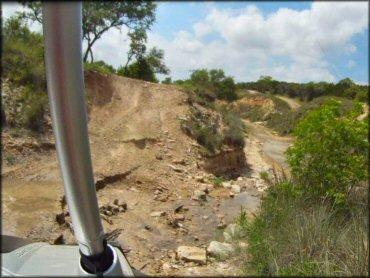 Hidden Falls Adventure Park Texas Motorcycle And Atv Trails