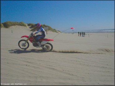 Sand Lake Oregon Motorcycle And Atv Trails