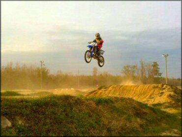 Ironclad Mx Park North Carolina Motorcycle And Atv Trails