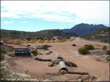 Grinding Stone Mx Arizona Motorcycle And Atv Trails
