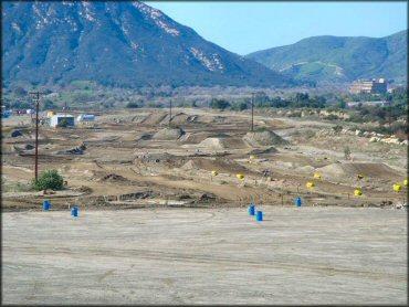 Pala Raceway California Motorcycle And Atv Trails