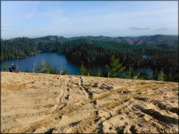 Umpqua Dunes Oregon Motorcycle And Atv Trails