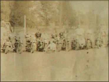 Harrisburg motorcycle club