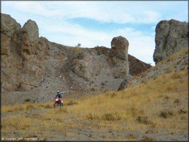 Trail Photo