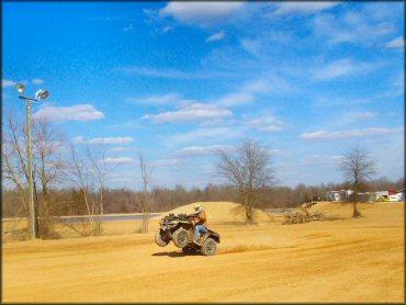 Carolina Motorsports Park >> Busco Beach ATV Park & Campground - North Carolina Motorcycle and ATV Trails