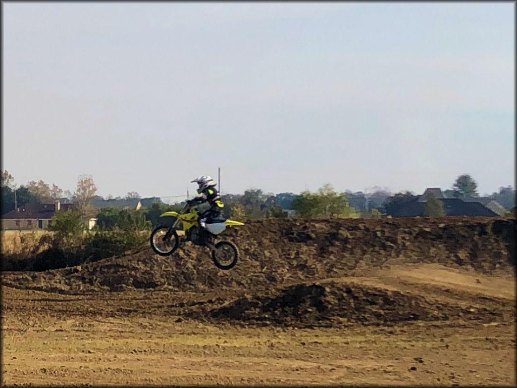 Zman S Mx Louisiana Motorcycle And Atv Trails