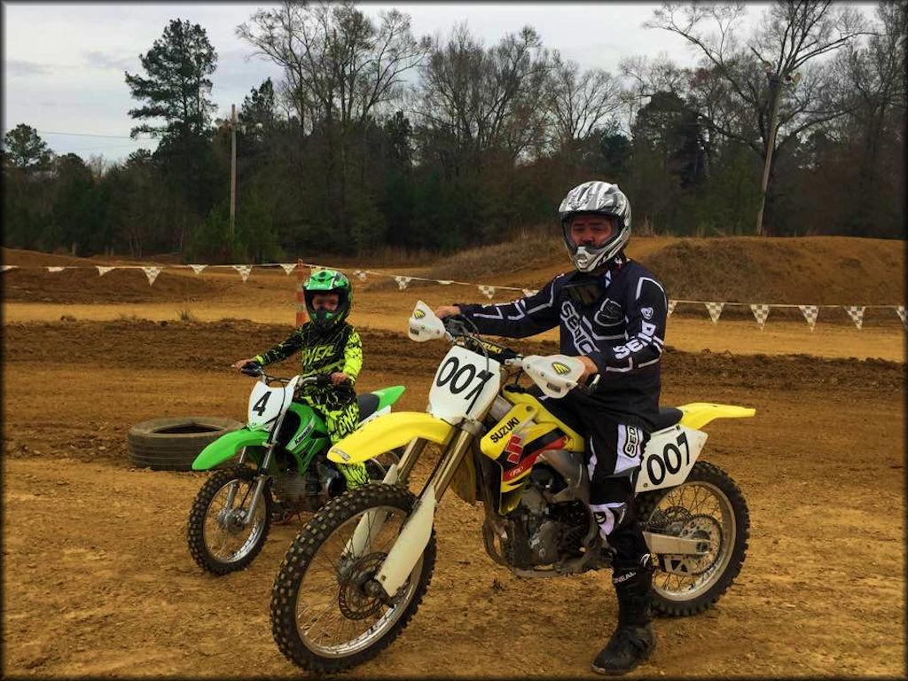 Full Throttle Mx Park Louisiana Motorcycle And Atv Trails