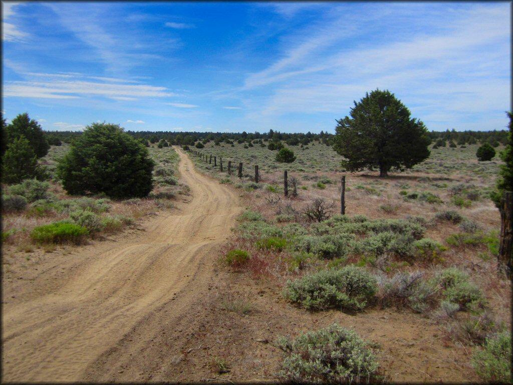 Oregon Atv Trails Page 1
