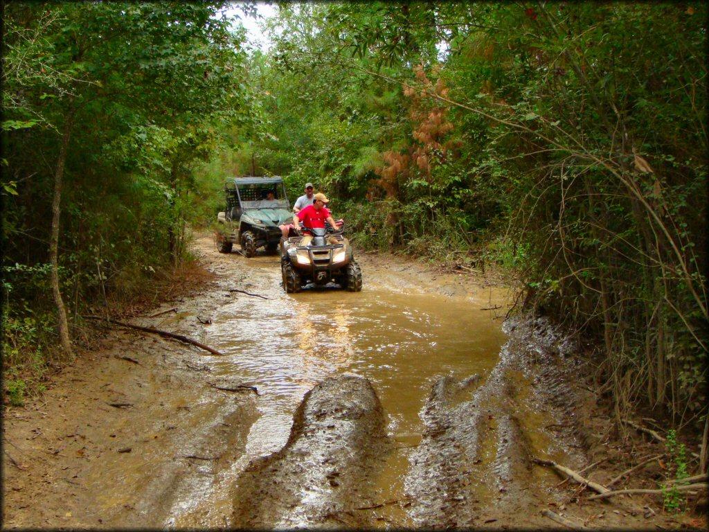 Off Roading Near Me >> Tower Trax Atv Park Louisiana Motorcycle And Atv Trails