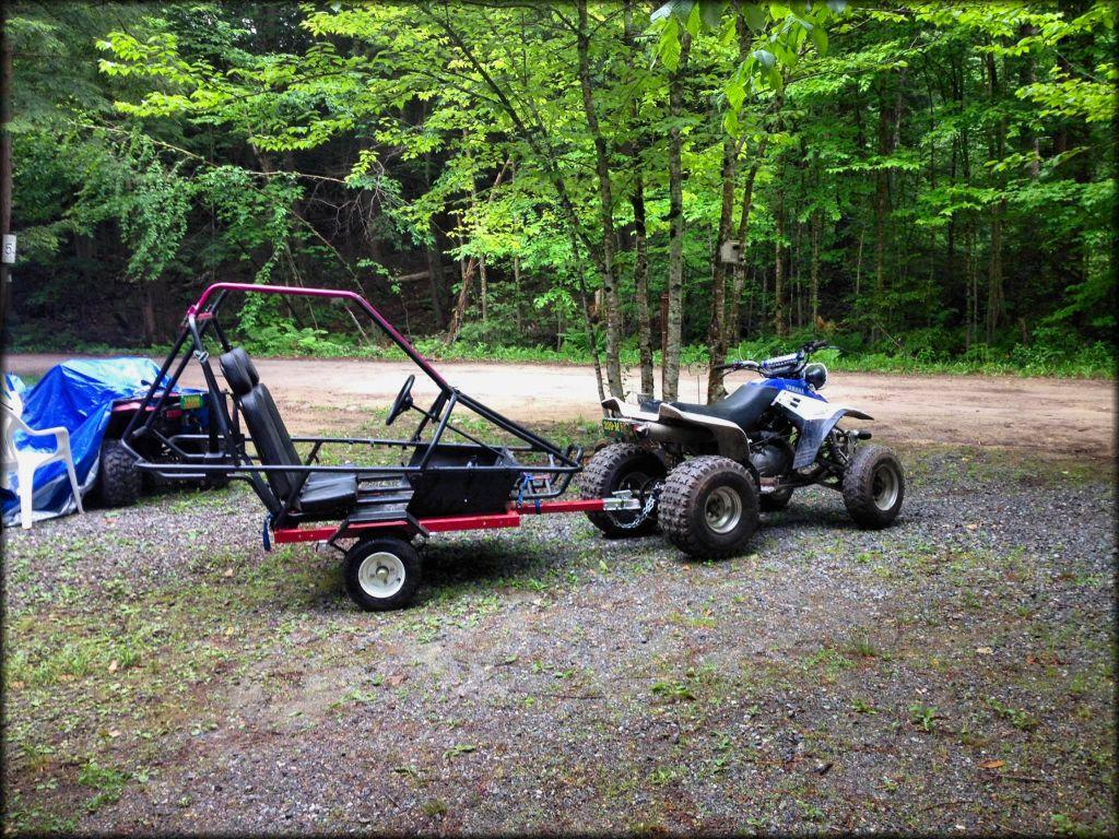 Massachusetts Atv Trails Page 1