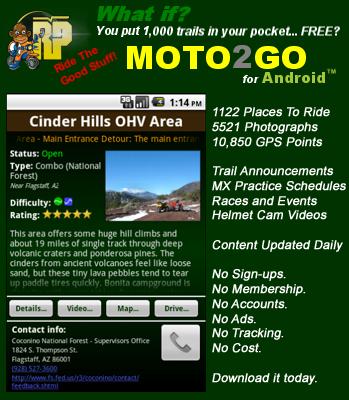 Moto2Go Banner